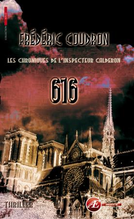 616 Frédéric Coudron Lectures de Liliba
