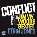 Jimmy Woods - 1963 - Conflict (Contemporary)