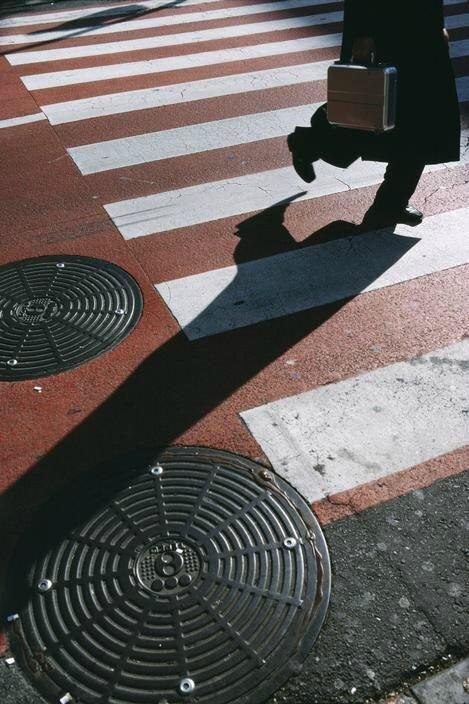Tokyo- 2004 ©Harry Gruyaert