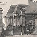 Émile bon - janvier 1916