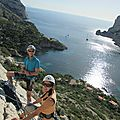 Calanques - oct 2014