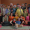 Printemps des clowns- Mars 2010