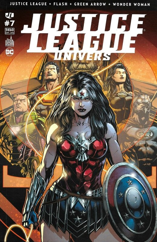 justice league univers 07