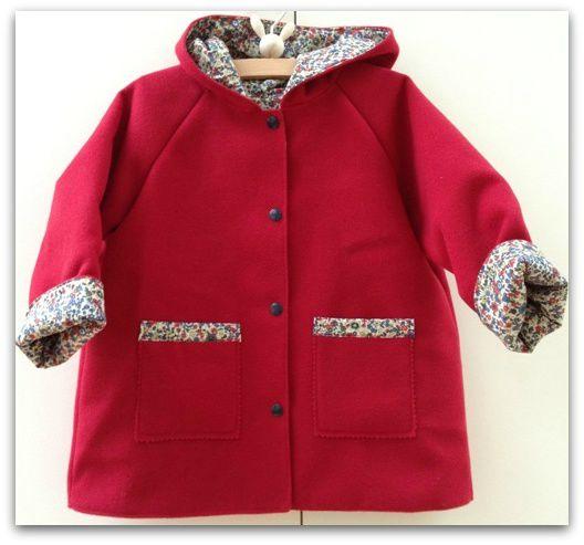 Manteau de lutin (1)