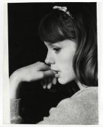 francoise_dorleac-1962-by_peter_bach