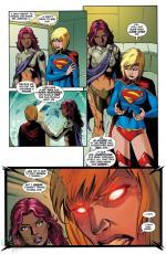 cinar supergirl