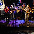 Concert au Soubock