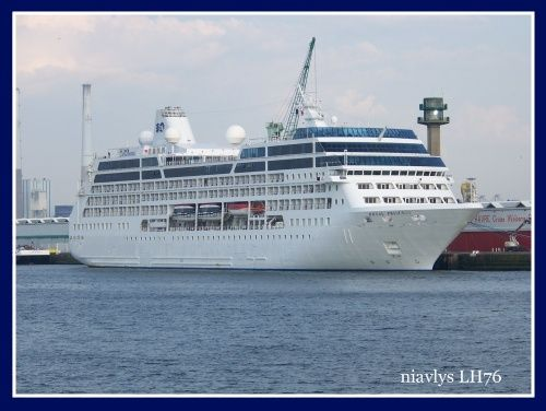 Le Royal Princess 1
