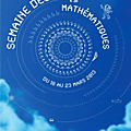 Semaine des mathématiques #2
