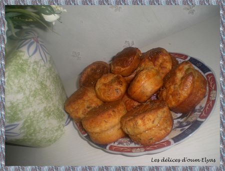 Pizzas_Muffins