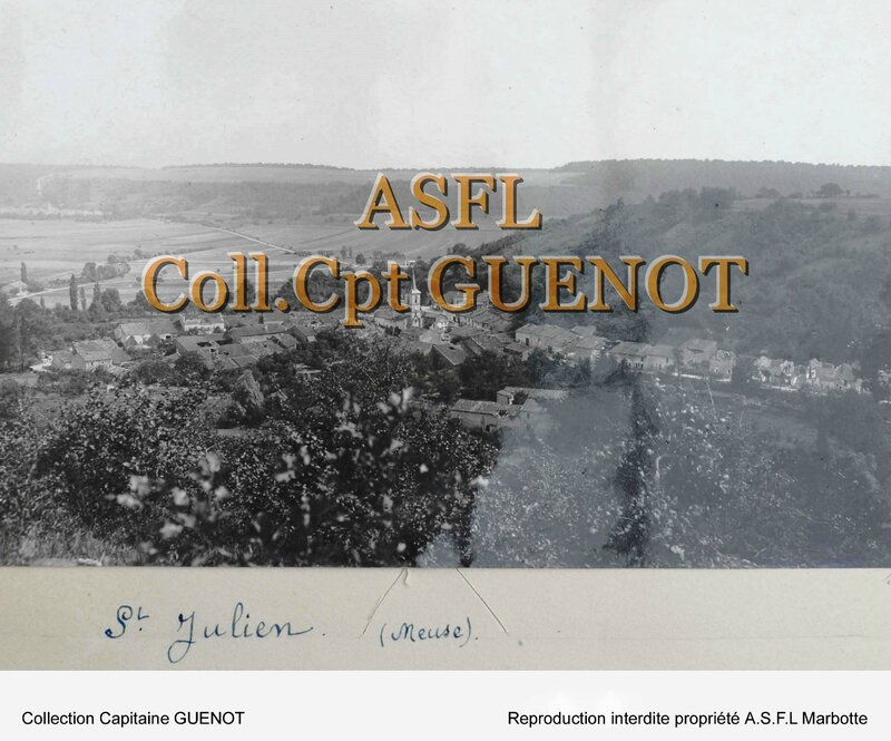 Collection capitaine GUENOT 055