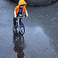 Christopher et la pluie, et la sécheresse