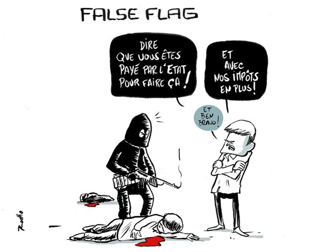 Spicee-false-flag