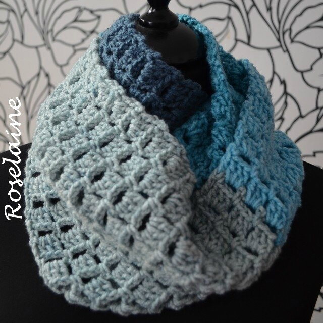 Roselaine City block cowl 3