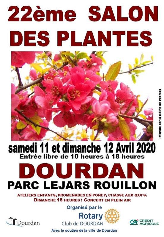 Affiche_Salon_des_Plantes_Dourdan_Essonne_avril_2020