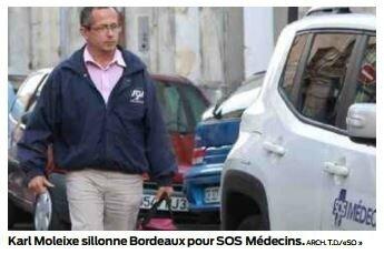 SOS médecins