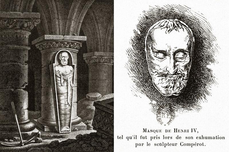 Barbe de Henri IV 3