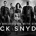 Snyder's cut vilains