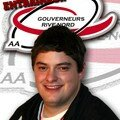 Gouverneurs Rive-Nord PeeWee AA 2007-2008