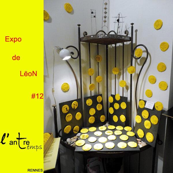 Exposition de LËON #12