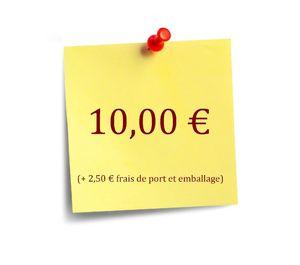 0 TARIF 10-00