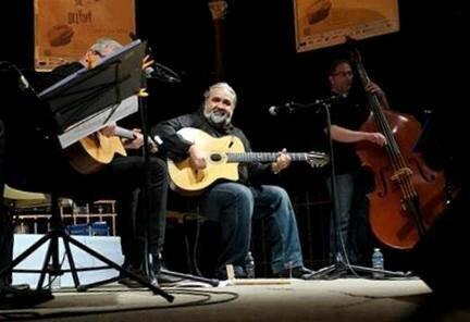 FIMU Guitar Swing Quartet R Jean-Luc Demesy