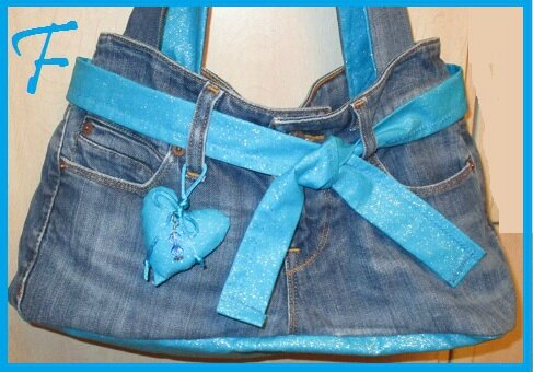 sac marie jeans