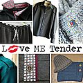 Une rencontre.. love me tender