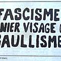 sérigraphie 1968