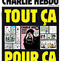 Charlie hebdo : mortelle indifférence