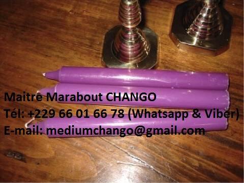 couleur-des-bougies-Rituels-Vaudou-bougies-violettes