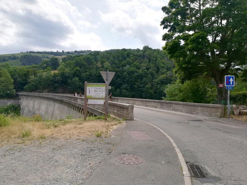 pont du barrage de la Riven, 21 juillet 2019 (3)