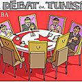 Le débat en tunisie : de zaba à zabaïed