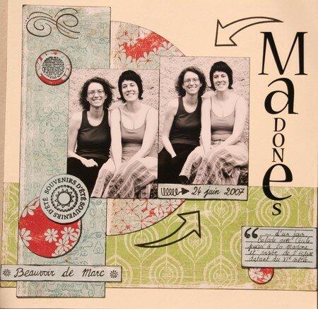 madones