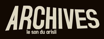 Archives du son du grisli : 2004-2016