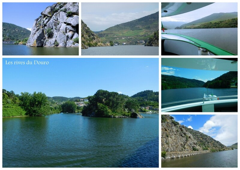 rives du douro