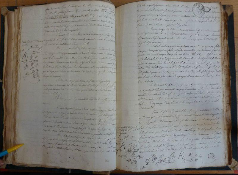 Desvaux Marin & S.E. Piat_Contrat mariage 1806