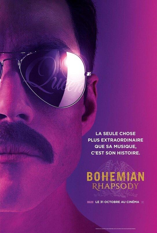 Bohemian_Rhapsody affiche
