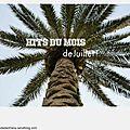 Hits du mois juillet 2014! milky chance, calvin harris, john legend...