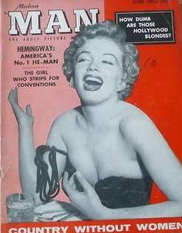 Man 1956