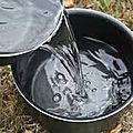 L'eau de guerre contre les ennemis du maitre marabout vaudou djakpo