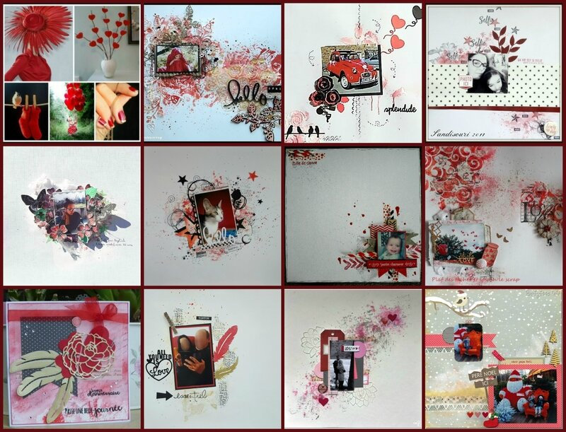 Collage pages S234