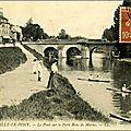 Pont de Joinville prissoires