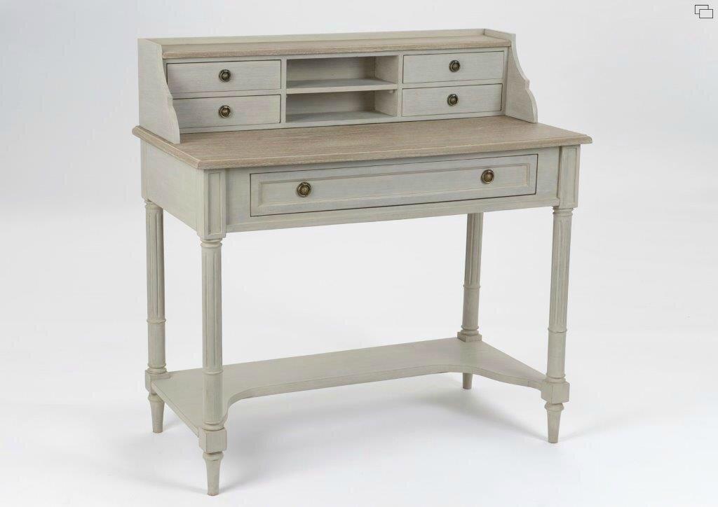 Meubles Bureaux Classiques : Du nouveau dans la déco avec des meubles d inspiration classique