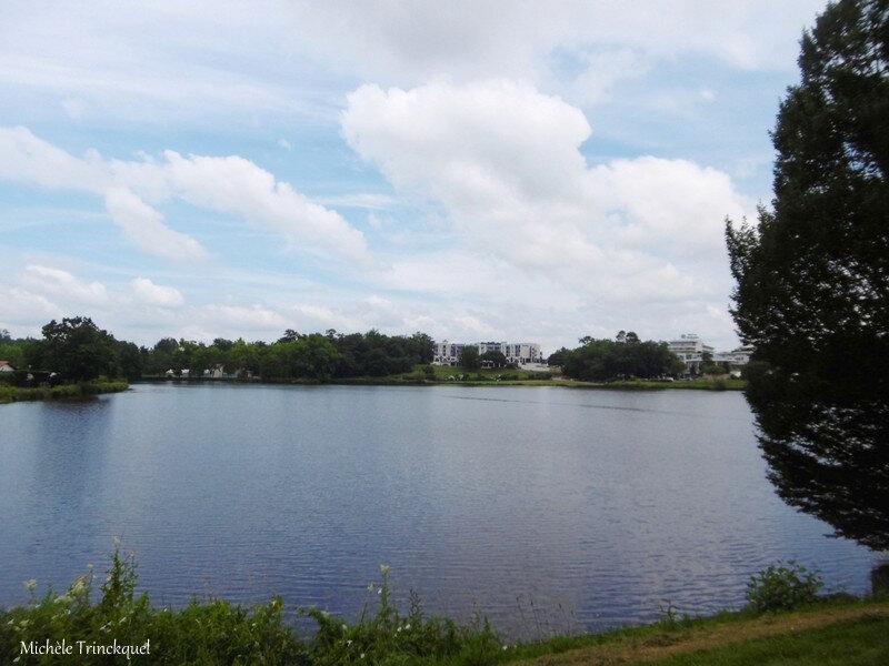 Lac de Christus 280618