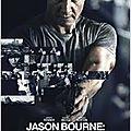 Bourne, l'héritage