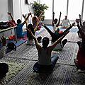 Rabat - cours de kundalini yoga