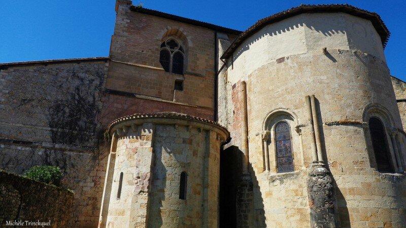 Sorde Abbaye 0204168