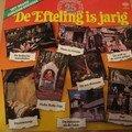 LP De Eftelin is jarig (25 jaar bestaan)
