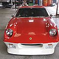 Lotus europa à vendre